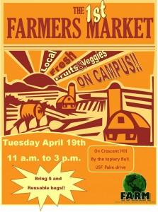 USF Farmers Market