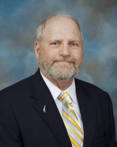 UF IFAS Vice President Jack Payne